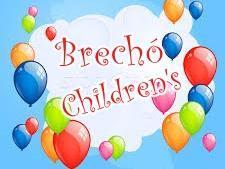 Brechó Children