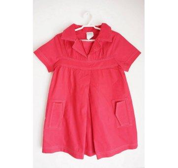 Vestido Pink Tyrol