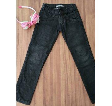 Calça Jeans Preto