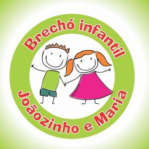 Brechó Infantil Joãozinho e Maria
