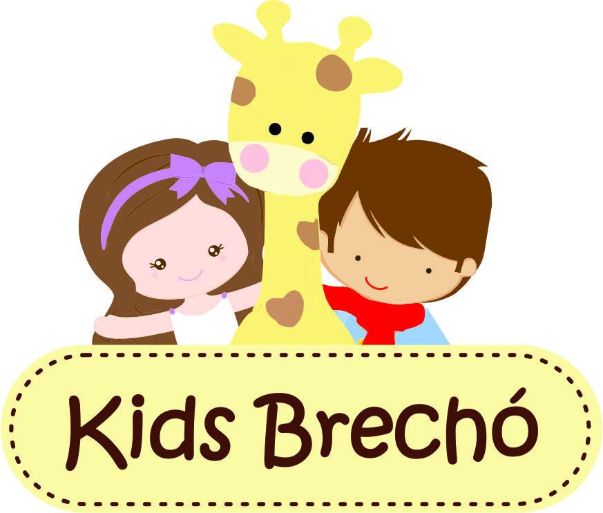 Kids Brechó