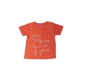 Camiseta Bebê Elcofre Delamoda