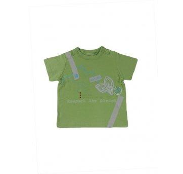 Camiseta Respect The Planet