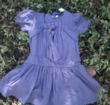Vestido novo Cotton