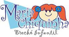 Maria Chiquinha Brechó Infantil