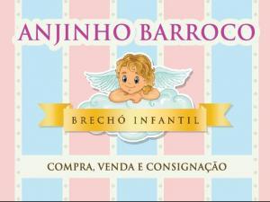 Anjinho Barroco