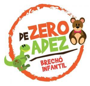 De Zero a Dez Brechó Infantil