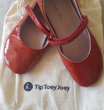 Sapatilha Tip toey joey
