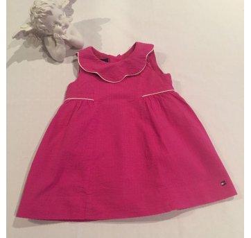 Vestido Pink Tommy