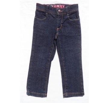 Calça Jeans Básica Tommy Hilfiger 2 Anos
