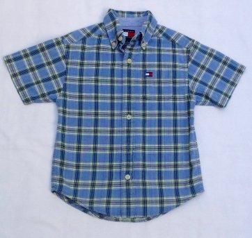 Camisa Tommy Hilfiger Tam 4 - R$ 35,00