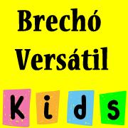 Brechó Versátil KIDS