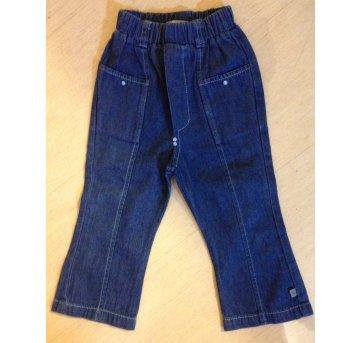 Calça jeans Green 3 anos