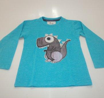 "Camiseta ML ""Dinossauro"""