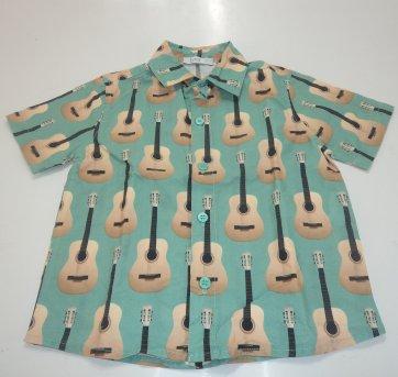 Camisa Violão