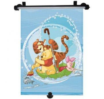 Protetor Solar Para Carro Disney Pooh e Tigão Girodonto