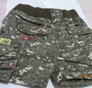 Shorts/Bermuda