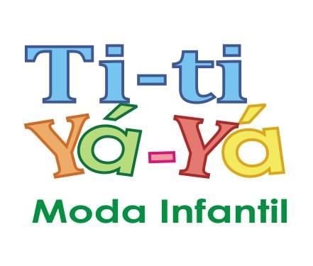 Loja Ti-Ti Yá-Yá Moda Infantil