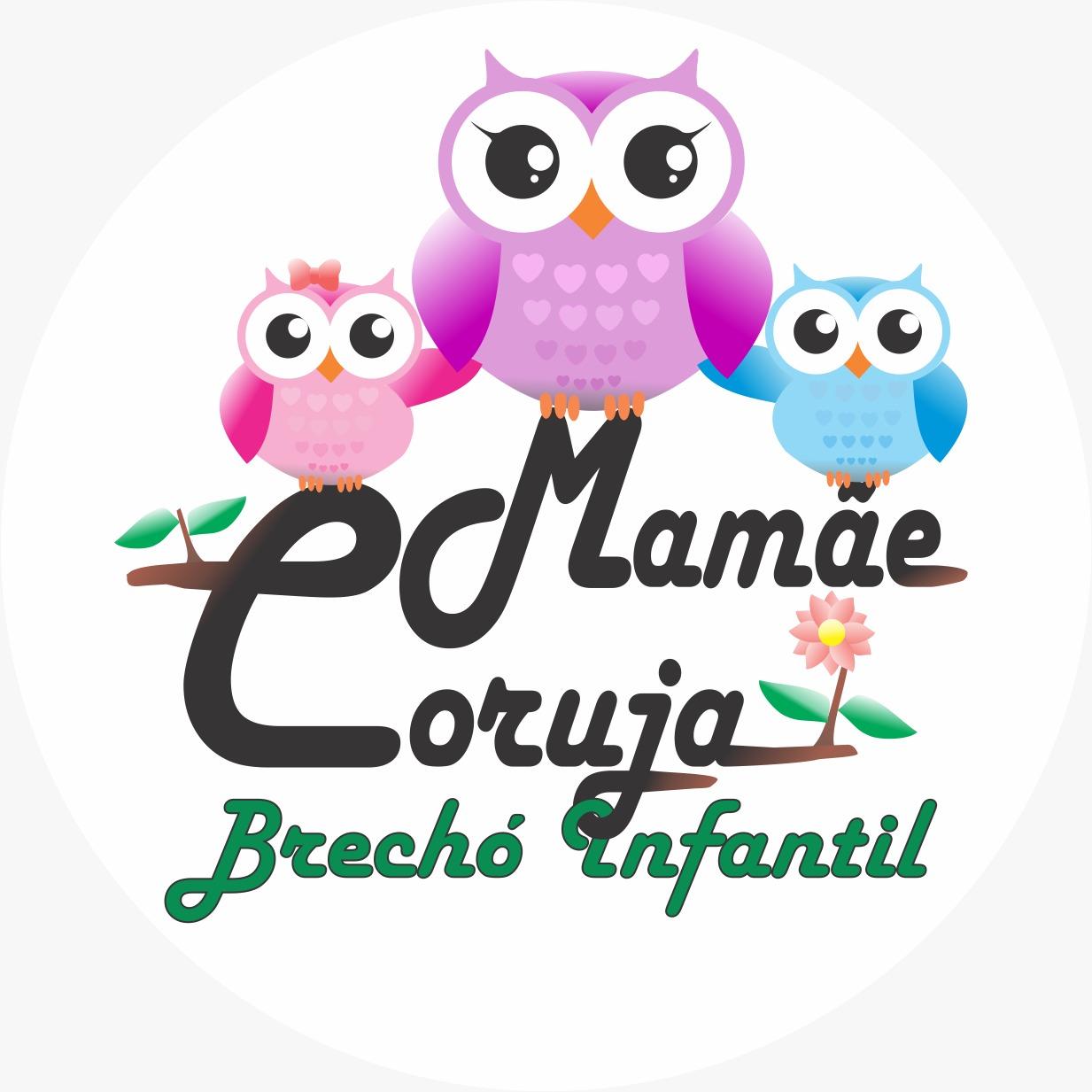 Mamãe Coruja Brechó Infantil