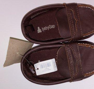 Sapato Baby Gap