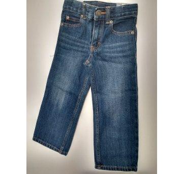 079-Calça jeans Carter