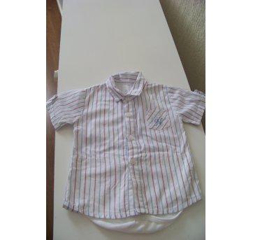 068-Primavera e Verão: Body Camisa(0091)
