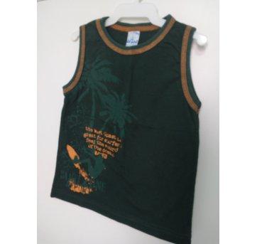 086-Camiseta regata verde (1148)