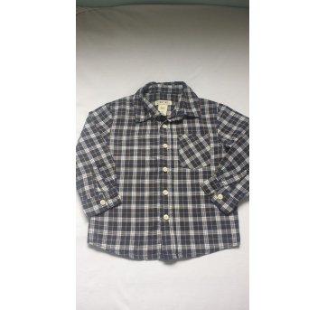 Camisa Xadrez Cherokee Tam 3T